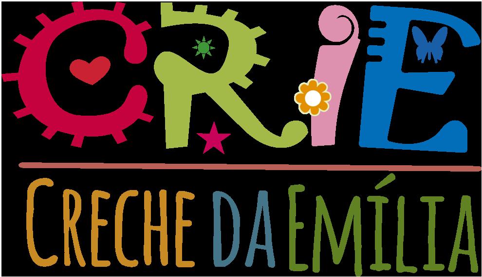 CRIE | Creche da Emília - Apaixonados por Crianças